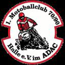 Logo 1. MBC 70/90 Halle