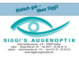 Siggis Augenoptik