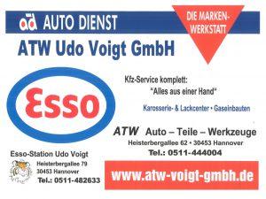 ATW Udo Voigt Auto Dienst