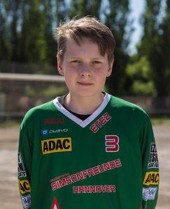 Ben Lange