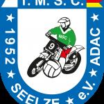 Logo 1. MSC Seelze e.V. im ADAC