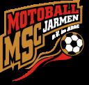 Logo MSC Jarmen
