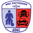 Logo MSC Pattensen