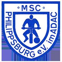 Logo MSC Philippsburg