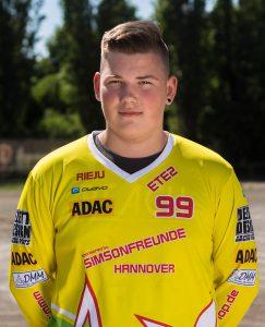 Niclas Sujkowski