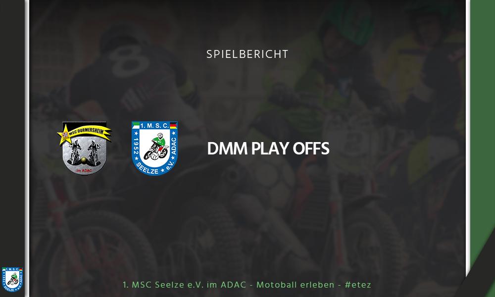 Niederlage in Durmersheim
