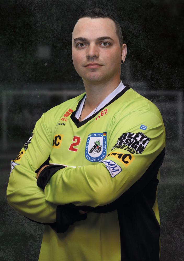 Zimmermann Seelze