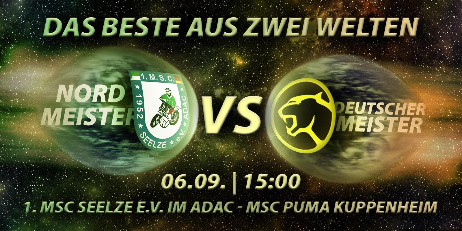 Testspiel gegen Puma Kuppenheim
